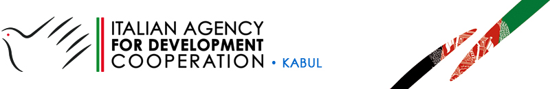 AICS - Kabul Logo